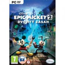 DISNEY Epic Mickey 2: Dvojitý zásah (PC)