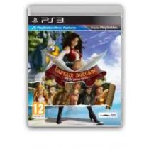 Captain Morgane and the Golden Turtle (PS3)