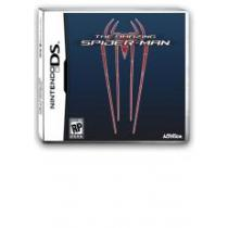 Amazing Spiderman (Nds)
