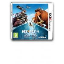 Ice Age: Continental Drift (3ds)