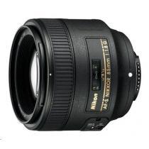 Nikon 85 mm f/1,8G AF-S