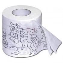 Orion Sexy toaletní papír
