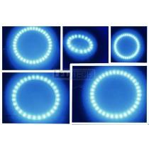 LED řetězy