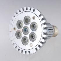 OEM LED žárovka E27-8W 60°