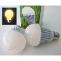 OEM LED žárovka E27 10W teplá