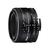 Nikon 50mm f/1,8D AF