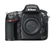 Nikon D800 tělo