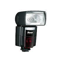 Nissin Di 866 Mark II pro Nikon