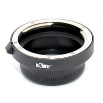JJC adaptér z Nikon F na Nikon 1