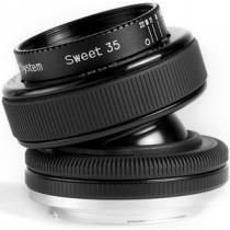 Lensbaby Composer Pro Sweet 35 Nikon F