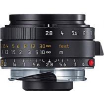 Leica 28mm f/2,8 Asph. Elmarit-M
