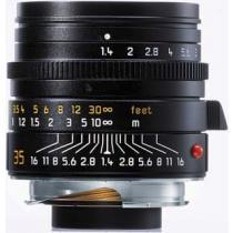Leica 35mm f/1,4 ASPH SUMMILUX-M