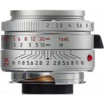 Leica 35mm f/2 Asph. Summicron-M