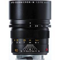 Leica 90mm f/2,0 ASPH APO-SUMMICRON-M