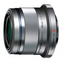 Olympus M 45mm f/1,8