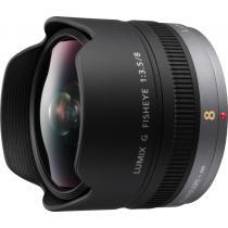Panasonic Lumix G 8mm f/3,5