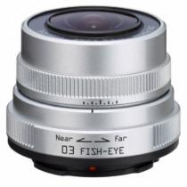 Pentax 3,2mm f/5,6 pro Q bajonet