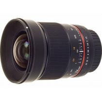 Samyang 24mm f/1,4 Sony