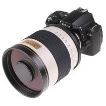 Samyang 800mm f/8,0 Sony