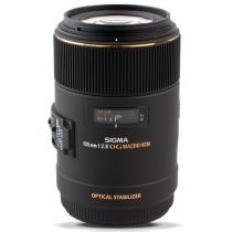 Sigma 105mm f/2,8 EX DG OS HSM MACRO pro Nikon
