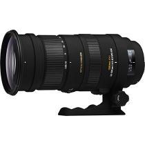 Sigma 50-500mm f/4,5-6,3 APO DG OS HSM pro Canon