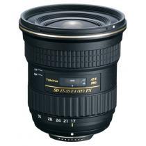 Tokina AT-X 17-35mm f/4,0 Pro FX pro Canon