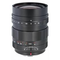 Voigtlander Nokton 17,5mm f/0,95 pro micro 4/3