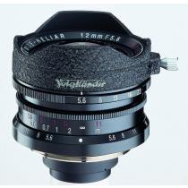 Voigtlander Ultra Wide Heliar 12mm f/5,6 pro M-bajonet