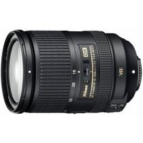 Nikon 18-300mm f/3,5-5,6G AF-S DX ED VR II