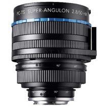 Schneider Kreuznach 50mm f/2,8 HM PC-TS Super-Angulon pro Sony