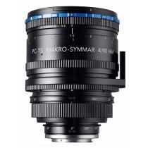 Schneider Kreuznach 90mm f/4,5 HM PC-TS Makro-Symmar pro Nikon