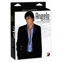 Loverboy Angelo - nafukovací panna