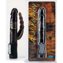 Viamax Vibrator Anal Rotator