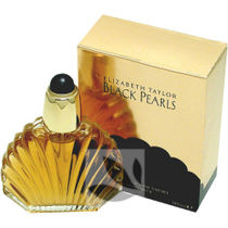 Elizabeth Taylor Black Pearls EdP 100 ml W