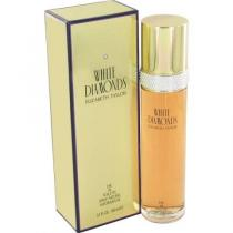 Elizabeth Taylor White Diamonds EdT 100 ml W