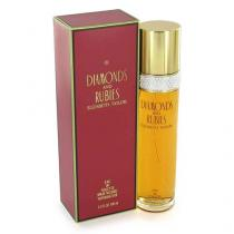 Elizabeth Taylor Diamonds and Rubies EdT 50 ml W