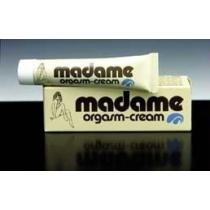 Inverma Madame Orgasm-Cream 18ml