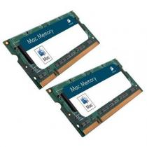 Corsair Value 4GB (2x2GB) DDR3 1333 SO-DIMM CL9 (CMSO4GX3M2A1333C9)