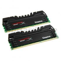 Kingston HyperX 8GB (2x4GB) DDR3 1600 XMP CL9 (KHX1600C9D3K2/8GX)