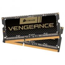 Corsair Vengeance 8GB (2x4GB) DDR3 1600 SO-DIMM CL9 (CMSX8GX3M2A1600C9)