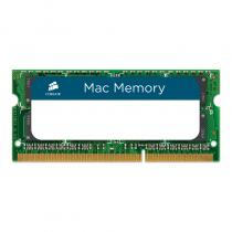 Corsair Mac Memory 8GB DDR3 1333 SO-DIMM CL9 (CMSA8GX3M1A1333C9)