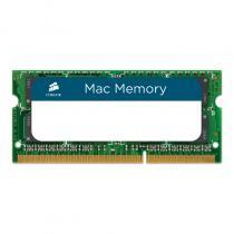 Corsair Mac Memory 8GB DDR3 1333 SO-DIMM CL9 (CMSA8GX3M1A1333C9)
