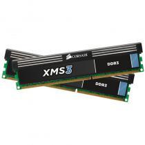 Corsair XMS3 16GB (2x8GB) DDR3 1600 CL11 (CMX16GX3M2A1600C11)