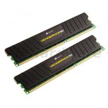 Corsair Vengeance Low Profile 16 GB (2x8GB) DDR3 1600 CL10 (CML16GX3M2A1600C10)