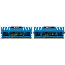 Corsair Vengeance Blue 8GB (2x4GB) DDR3 2133 CL11 (CMZ8GX3M2A2133C11B)