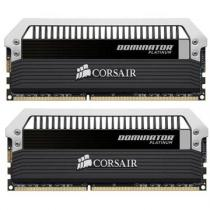 Corsair Dominator Platinum with Corsair Link Connector 8GB (2x4GB) DDR3 1866 CL9 (CMD8GX3M2A1866C9)