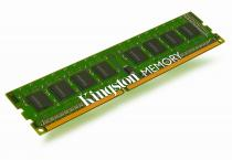 Kingston Value 4GB DDR3 1600 w/TS CL11 (KVR16E11/4 )