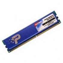 Patriot Signature Line 1GB DDR 400 s chladičem CL3 (PSD1G400H )