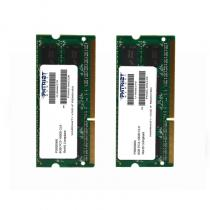 Patriot Mac Series Line 16GB (2x8GB) DDR3 1333 SODIMM CL9 (PSA316G1333SK )