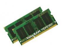 Kingston Value 16GB (2x8GB) DDR3 1333 SODIMM CL9 (KVR13S9K2/16 )